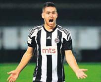 Zivkovic'le söz kesildi!