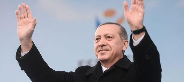 'AK Parti ruhundan Erdoğan'ı kopartmak isteyen fırıldaklar'