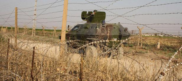 Türkiye'den DAEŞ'e operasyon