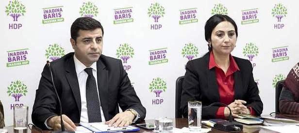 HDP seçimin iptali için YSK'ya başvurdu