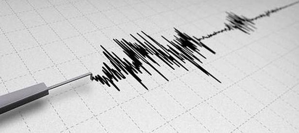 Marmara beşik gibi sallanıyor! İki deprem daha