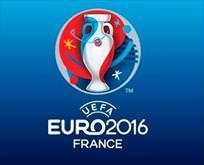 Euro 2016 tehlikede