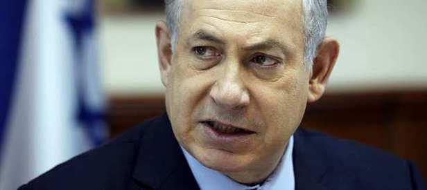 O karar İsrail'i kudurttu!