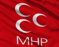 MHPnin adayı belli oldu