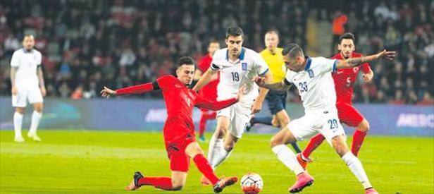 162 gün sonra İstanbul'da milli maç heyecanı