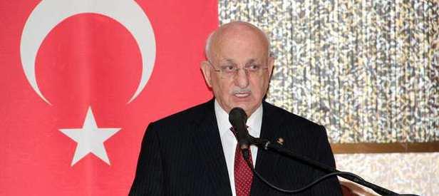 İşte AK Parti'nin Meclis Başkanı adayı