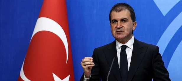 Türkiye kimsenin tampon bölgesi değildir