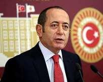 CHPnin Meclis Başkanvekili Hamzaçebi oldu