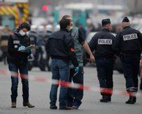 Fransa'da Müslümanlara peşpeşe saldırılar