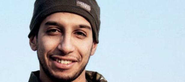 Paris saldırısının planlayıcısı öldürüldü