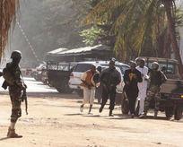 Mali'de otel baskını