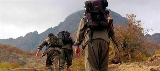 Başkent'te 100 kilo PKK bombası