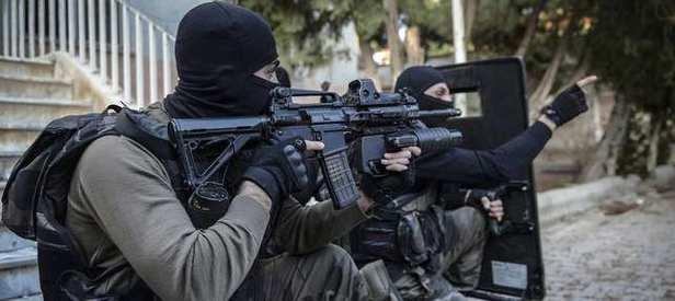 Nusaybin'de 15 terörist öldürüldü