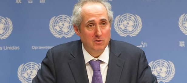 BM uyardı: Türkmenler acı çekiyor