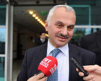 Rehin alınan THY personelleri Türkiye'ye döndü