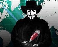 Anonymous'tan şok iddia! DAEŞ o ülkelere saldıracak