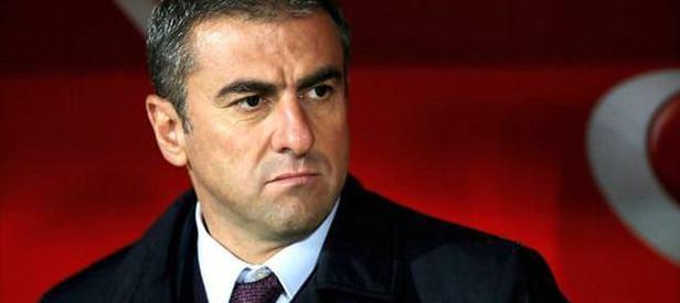 Özbek, Hamzaoğlu'nu zaten istememişti!