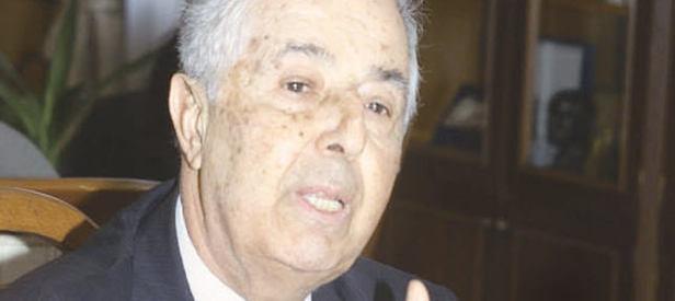 Ünlü siyasetçi hayatını kaybetti