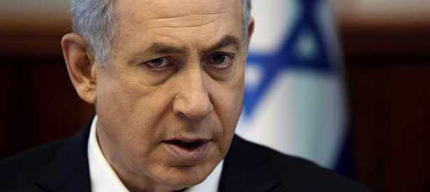 Katil Netanyahu'dan küstah tehdit