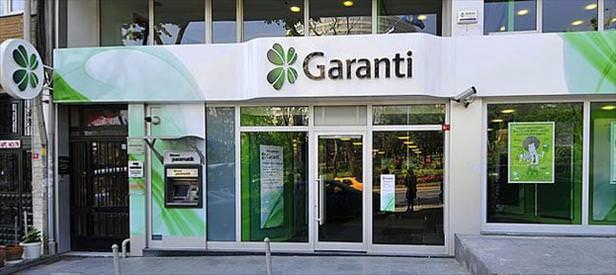 Garanti'den 24 Kasım kampanyası
