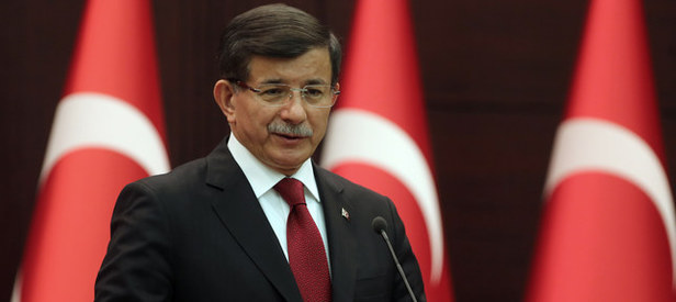 Türkiye'nin 64. Hükümet'i kuruldu