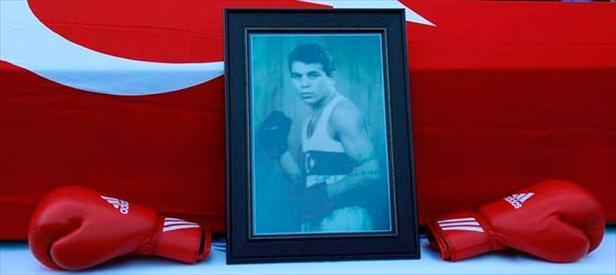 Milli boksör Tatar'a son görev