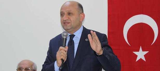 Bakanı Işık'tan kritik doğalgaz açıklaması