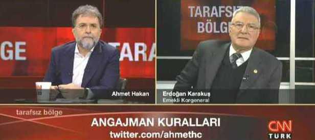 Ahmet Hakan'dan skandal ifadeler