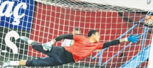 Trabzon'da sorun bitmiyor Esteban FIFA'ya gitti