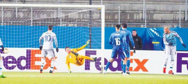 İşte özlenen Fenerbahçe