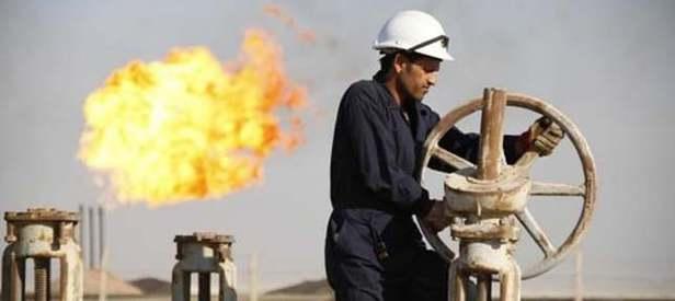 K. Irak'tan gaz müjdesi