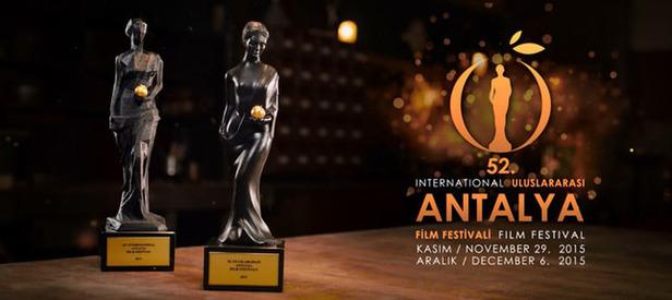 Antalya Film Festivali başladı