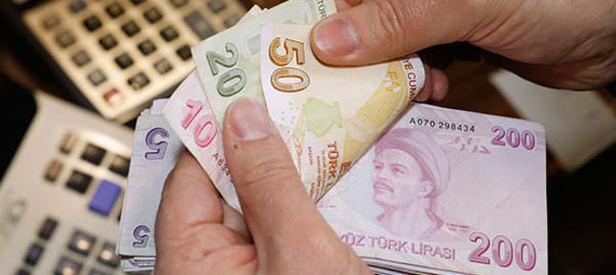 Yeni asgari ücret için ilk adım 2 Aralık'ta