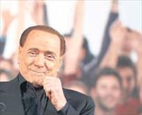 Berlusconi'nin Türkiye itirafı
