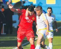 Menemen'i tek golle deviren Es-Es gruplarda
