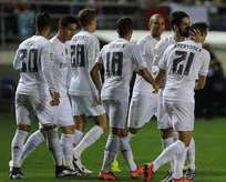 Real Madrid resmen ihraç edildi