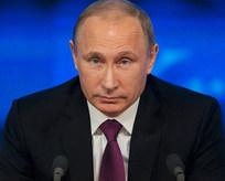 Putin, KGByi de bitirdi