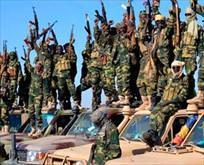 Taşeron Boko Haram saldırısı!