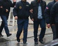 Paralel Yapı operasyonunda 10 tutuklama