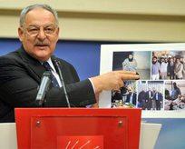 CHP'li Haluk Koç özür diledi