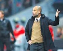 Pep Guardiola da Mancini'ye özendi