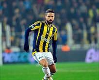 UEFA'dan Diego'ya soruşturma