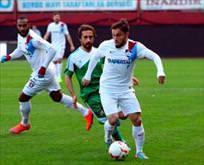 1461 Trabzon gol oldu yağdı