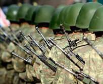 Askerin harçlığı 2 kattan fazla artacak