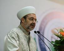 Görmez Şii din alimlerin yüzüne haykırdı