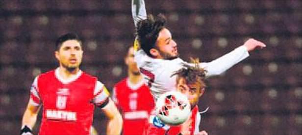 Ne 1461 Trabzon ne de Balkes kazanan çıkmadı