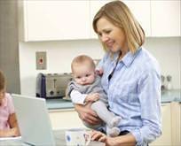 Çalışan anneye kreş müjdesi