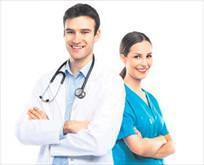 Sağlık çalışanlarına çifte müjde!