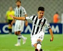 Muhammed Demirci İstanbulspor'da