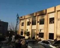 Polis merkezine saldırı! 50 kişi hayatını kaybetti